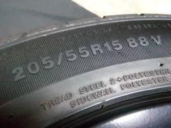 Kumho Ecsta SPT KU31, 205/55R15