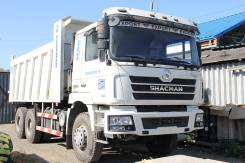 Shacman SX3256DR385, 2014