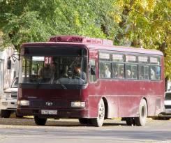 Daewoo BS106, 2004