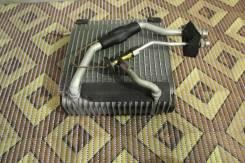Радиатор кондиционера. Лада Калина