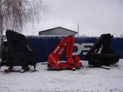 Крановая установка HIAB 125