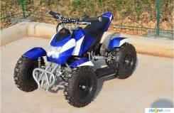 Электрический ATV 500W, 2014