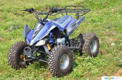 Mars ATV 110-125 4x4, 2014