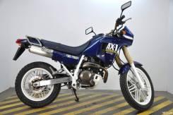 Honda NX 250, 1989