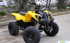 ATV 110, 2014