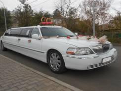 Прокат лимузина на свадьбу, девичник, роддом в оренбурге