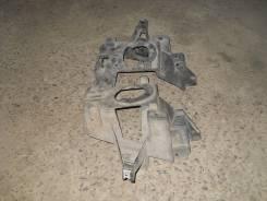 Кронштейн, корпус противотуманной фары. Toyota Land Cruiser, J200, UZJ200W 2UZFE