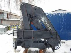 Кран-манипулятор Meiller 3000кг из Германии