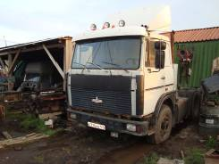 МАЗ 64229, 1991