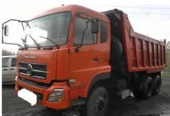 Продам на запчасти Dongfeng 6x6