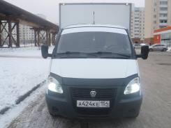 Продам газ 2747, изотермический фургон 2011 г.