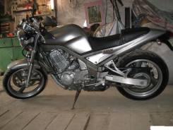 Yamaha SRX, 1998
