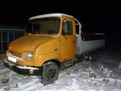 ЗИЛ 5301БО, 1996