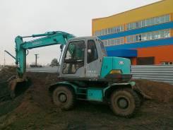 KOBELCO sk-100w, 1997