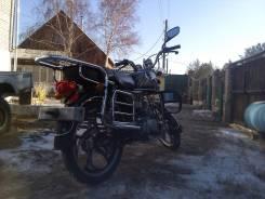 Baltmotors Alpha 110, 2014