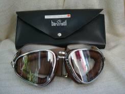 Байкерские очки Baruffaldi, винтаж, Италия.