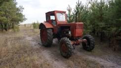 ЛТЗ Т-40АМ, 1992