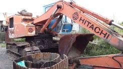 Продам экскаватор Hitachi на запчасти