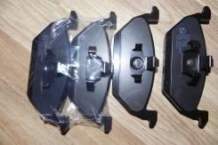 Колодки тормозные дисковые AUDI A1 / SEAT Ibiza 2008> / Skoda Superb