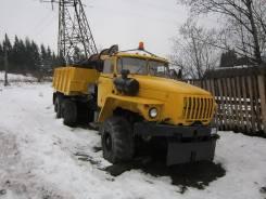 Урал 4320 Тройка 2000, 2004