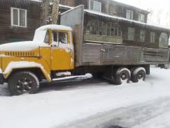 КрАЗ 257, 1980