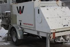 Waitzinger THP 60D, 2007