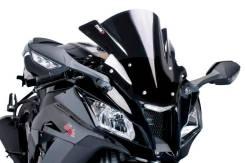 Kawasaki Ninja ZX-10R, 2011