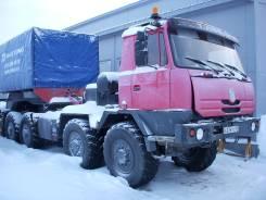 Tatra T815, 2005