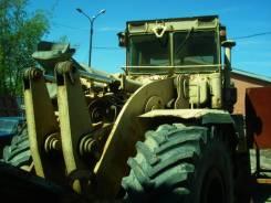 Кировец K-702, 2000