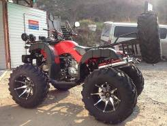 Yamaha Grizzly 350, 2014