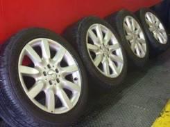 Оригинальный комплект колес Mercedes-Benz S(W221) 255/45R18