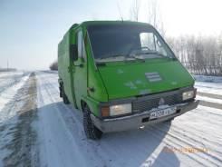 Renault Master, 1992
