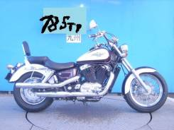 Honda Shadow 1100, 1995