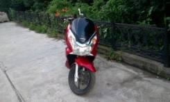 Honda PCX 125(НОВЫЙ)