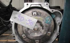 АКПП. Mitsubishi Delica, P25W Двигатель 4D56