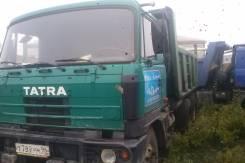 Tatra T815, 2007