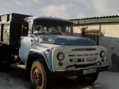 ЗИЛ ММЗ 554, 1992
