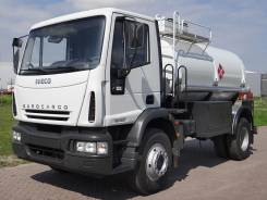 IVECO-AMT Eurocargo MLС140Е25, 2014