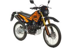 Baltmotors Enduro 200 DD, 2014