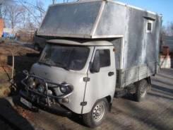 УАЗ-63066, 2012