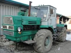 ХТЗ Т-150К, 1983