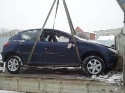 Peugeot, 2003