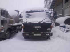 Isuzu V295, 1988