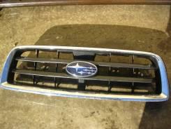 Решетка радиатора  Subaru Forester SG5, EJ20