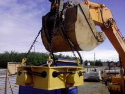 Оборудование для срезки свай «Гидрозуб-5»