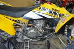 Yamaha YFZ 450, 2006