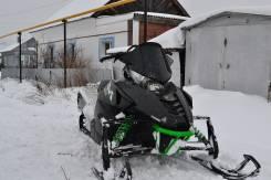 Arctic Cat M 1100 turbo 153, 2012