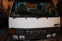 Toyota Dyna, 1985