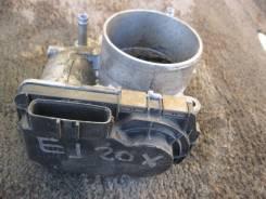 Заслонка дроссельная Subaru Legacy BP5, EJ20