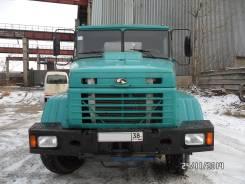 КрАЗ 7133H4, 2007